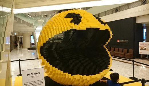 名古屋で開催!レゴフェスティバルに行ってきた!