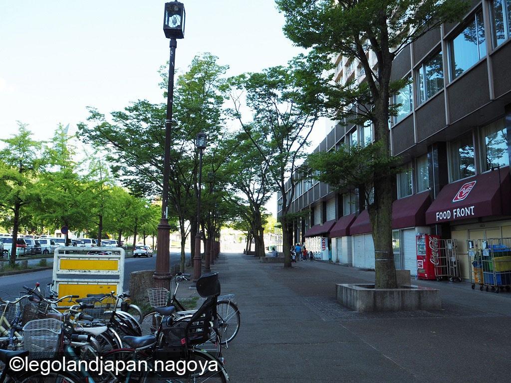 higashiyama-zoo-access-2