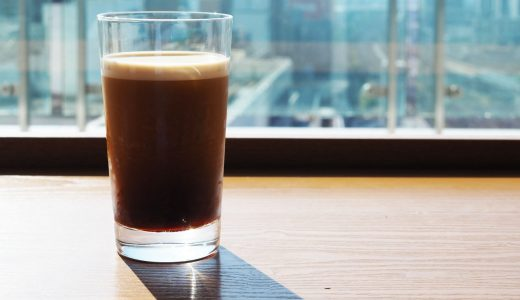 名古屋のスタバで「ナイトロコールドブリューコーヒー」が飲めるように!