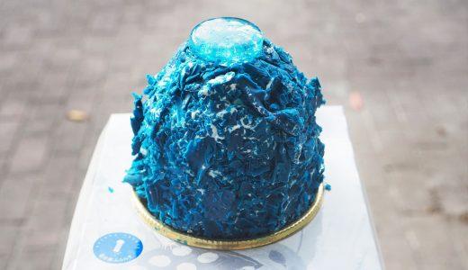 名古屋ふらんすの店舗「ラトリエ・ドゥ」が栄にオープン! チョコミントのケーキが美味しい!