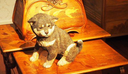 名古屋で「木彫りどうぶつ美術館」が開催! 愛くるしい動物たちに会いに行こう!