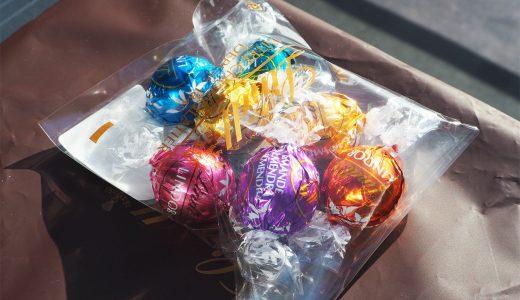 名駅の地下街サンロードに「リンツ ショコラ ブティック」がオープン予定