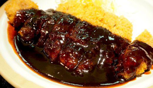 エスカ「みそかつ 双葉」は味噌カツ定食や豊富な丼メニューを提供!