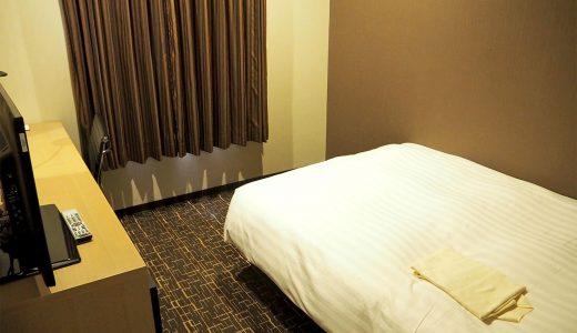 【宿泊記】名鉄ニューグランドホテルに泊まった感想