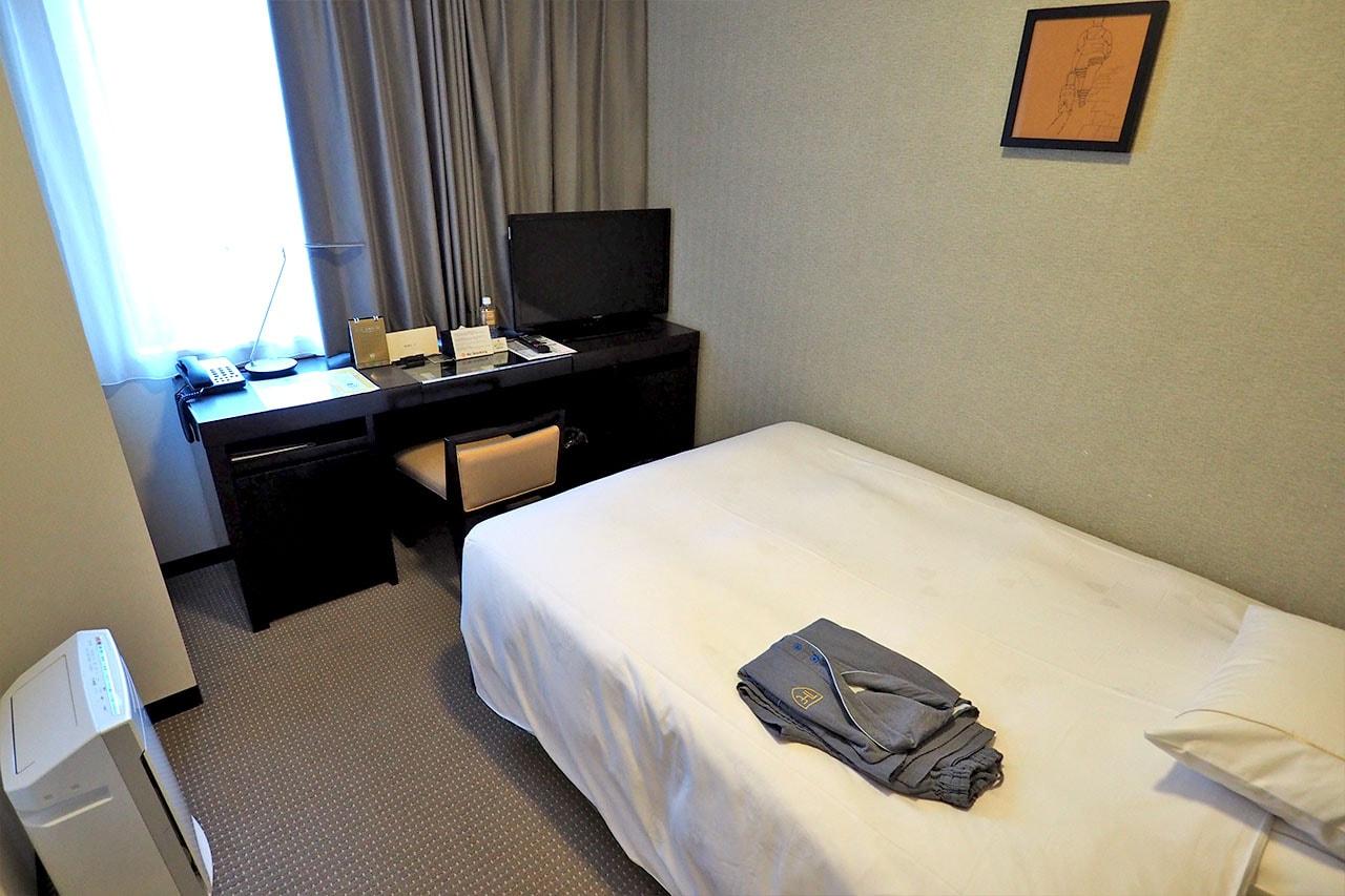 ザ ロイヤルパーク キャンバス 名古屋の部屋写真