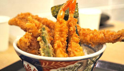 天丼の名店「金子半之助」がららぽーと名古屋みなとアクルスにオープン!