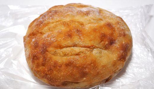 チャーリーズのパン。バゲットラビットのブールを発見!