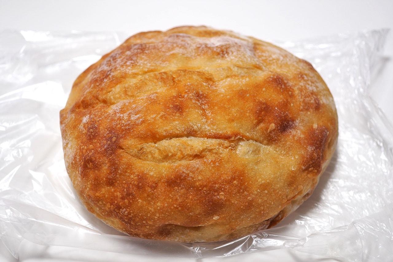 チャーリーズのパン。バゲットラ...