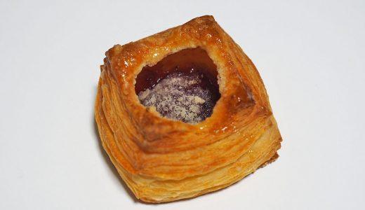 アンデルセンのパン。名鉄百貨店の店舗で購入したものを紹介!