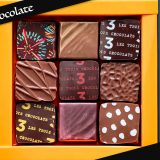 レ トロワ ショコラ パリのチョコレート