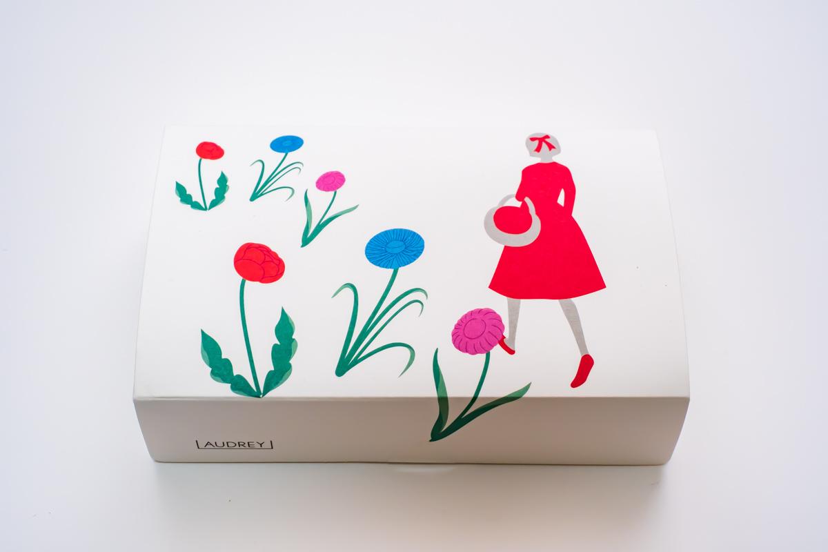ハローベリーの箱
