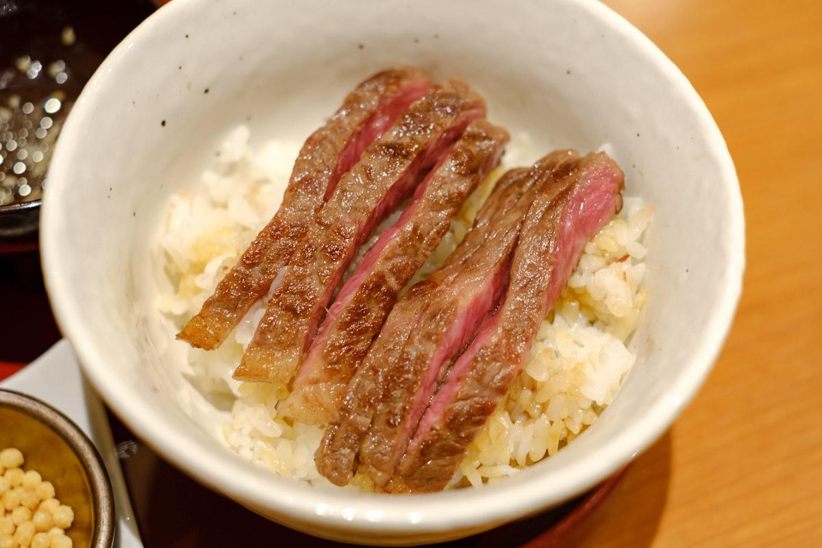 お肉そのものが美味しい