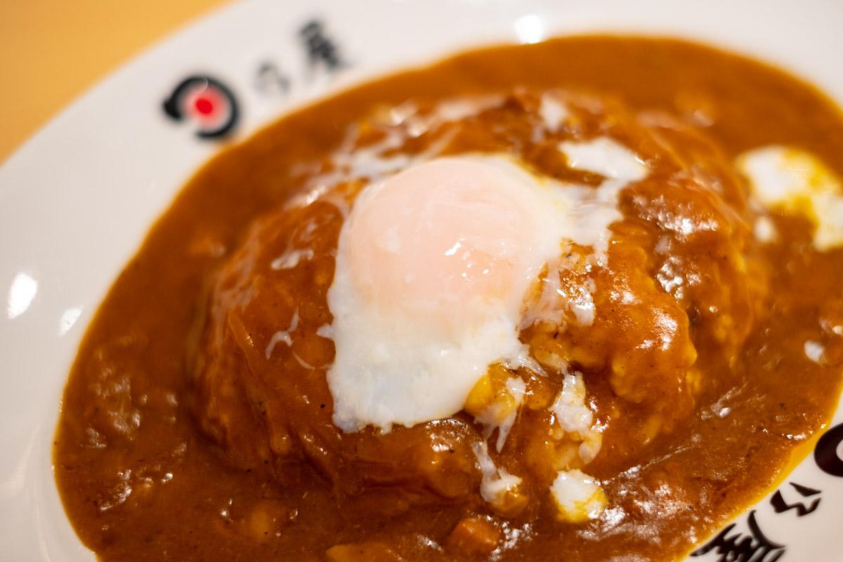 名古屋で味わう日乃屋カレー