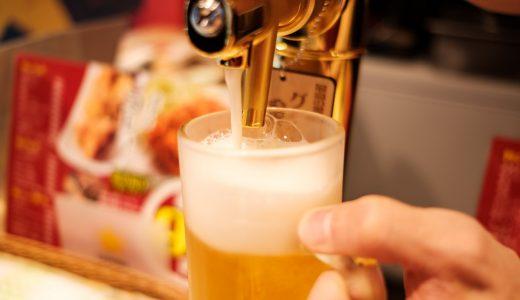 ビール飲み放題30分500円!「ローマ軒 名古屋栄住吉店」オープン