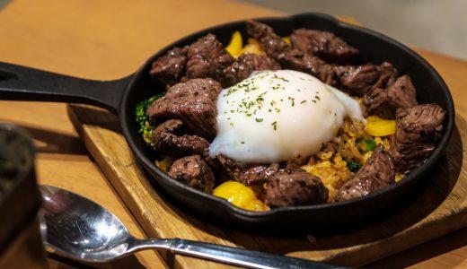 カリフォル肉酒場 名駅本店の食べ放題を目当てに、名古屋においでよ